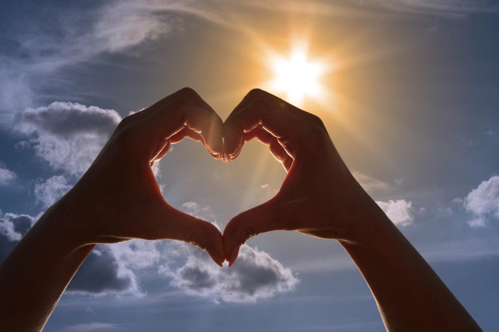#09/21 Liebe als dein Wegweise