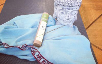 #01/19 Wissenswertes über Yoga