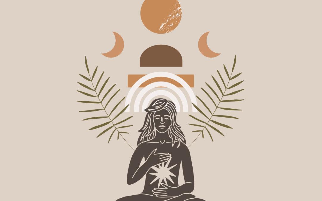 #24/21 Live Meditation Mittschnitt Nr. 2 // FREE